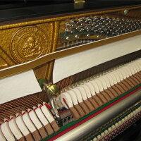 【名古屋のピアノ専門店】皇室に納入されるブランドBechsteinベヒシュタインA3black【新館EU】