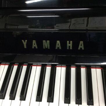 YAMAHA ヤマハ YUS【中古ピアノ】【アップライトピアノ】【名古屋のピアノ専門店】】 黒艶出し 1型モデル