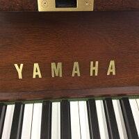 YAMAHAヤマハW102B【中古ピアノ】【アップライトピアノ】【名古屋のピアノ専門店】】大きな譜面台、優しい木のぬくもり【人気モデル】