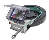 管内検査カメラ