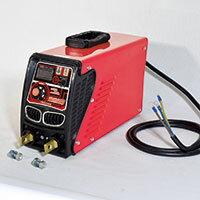 日動工業 インバーター直流溶接機 BM2−200DA 送料無料
