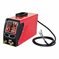日動工業 デジタルインバーター直流溶接機 BM12−1020DA 100/200V兼用 送料無料:M-TOOL