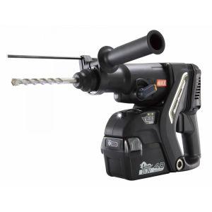 マックス ハンマドリル PJ-R266(BK)-B2C/40A 漆黒 送料無料:M-TOOL