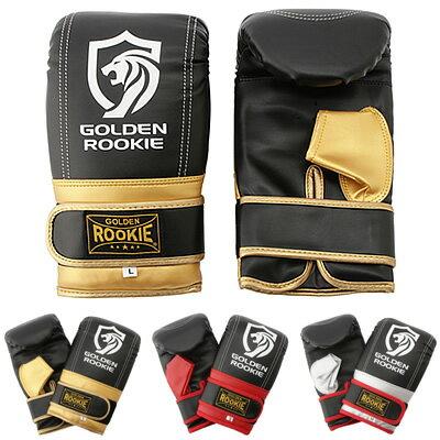 GOLDENROOKIE パンチンググローブ ユーロファイター //ゴールデンルーキー ボクシング ボクササイズ フィットネス ミット打ち 送料無料