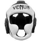 VENUMヘッドガードEliteHeadgear(ホワイト×カモ)//ボクシングスパーリングキックボクシングヘッドギア格闘技防具送料無料