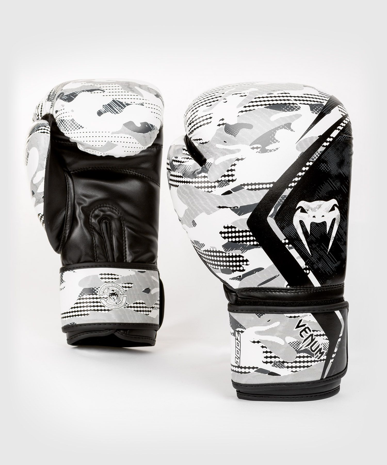 VENUM ボクシンググローブ DEFENDER CONTENDER 2.0 BOXING GLOVES (アーバンカモ) //スパーリンググローブ ボクシング キックボクシング 格闘技 送料無料