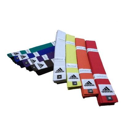 adidas色帯(クラブモデル)