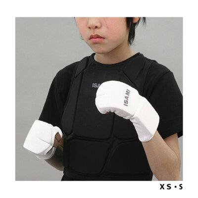 ISAMI拳サポーター(L-3058)