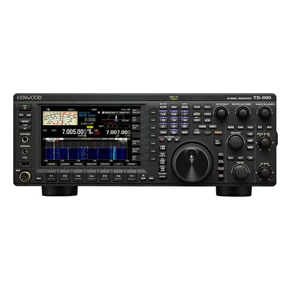 アマチュア無線機, 固定機 TS-890S 100W KENWOOD HF50MHz TS890S