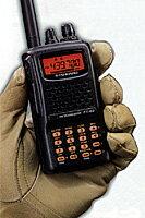【即納】【送料無料】FT-60 スタンダード 144/430MHz帯 FMハンディトランシーバー アマチュア無線機・・・受信範囲拡張済み【RCP】