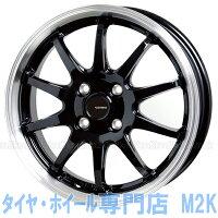 業者宛て発送限定軽量G.speedP-0415インチ5.5J+43スタッドレスタイヤホイール4本セット175/65R15アクアスイフトフィット