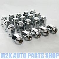 速達同等メッキナットツバ付きP1.519HEX21HEX20個M12メッキナット60度袋国産車全般ノアクラウンプリウスCX-5