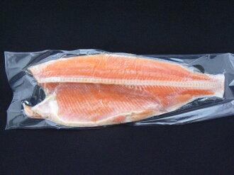鹽銀鮭魚fire甜口鮭魚鮭魚業務用合算