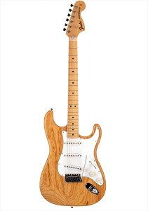 Fender CLASSIC 70S STRAT ASH NAT/M