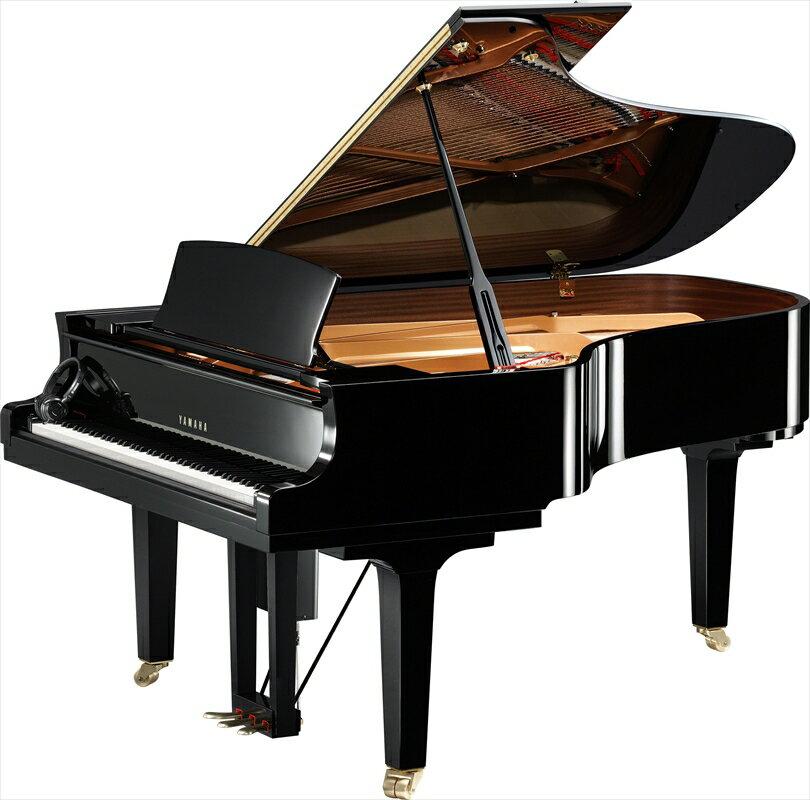 ピアノ・キーボード, グランドピアノ YAMAHA Disklavier ENSPIRE C6X-ENPRO