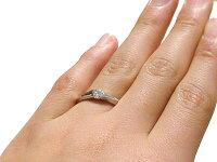 婚約指輪:エンゲージリング:0.3ct/D-VS1-EX:鑑定書付:ダイヤモンドリング/PT900ダイヤ指輪