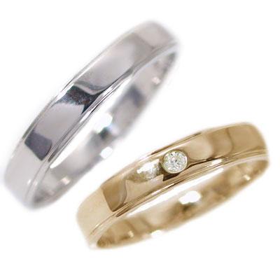 ブライダルジュエリー・アクセサリー, 結婚指輪・マリッジリング  k10 2 K10 0.02ct