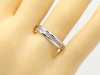 結婚指輪:ペアリング:プラチナ900:マリッジリング:ダイヤモンド:ペア2本セット/Pt900指輪ダイヤ0.10ct