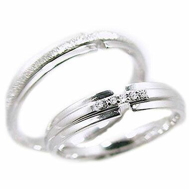 ブライダルジュエリー・アクセサリー, 結婚指輪・マリッジリング  k18 2 K18wg 0.03ct