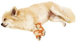 ペティオ老犬介護用床ずれ予防サポーター小4個入