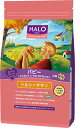 ハロー パピー 小粒 ヘルシーチキン 1才未満の子犬/妊娠・授乳期の母犬 900g 【正規品】