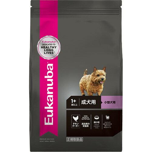 ユーカヌバ 成犬用 小型犬用 1歳以上 7.5kg 【正規品】