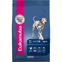 ユーカヌバ シニア用 中型犬用 7歳以上 13.5kg 【正規品】