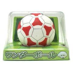ワンダーボール(オモチャ) (超小型犬・小型犬用) (カラー:赤のみ)