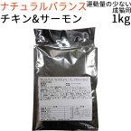 【リパック品】 ナチュラルバランス キャット リデュースカロリー 運動量の少ない猫向け 1kg