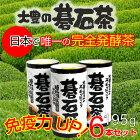 碁石茶大豊生まれのスッキリドリンク195g×6本大豊発酵茶ごいし茶幻のお茶乳酸菌