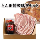 北海道 帯広 ぶた丼のとん田 特製豚丼セット 約4人前 ブタ丼 お取り寄せ バナナマンのせっかくグルメ お取り寄せグルメ