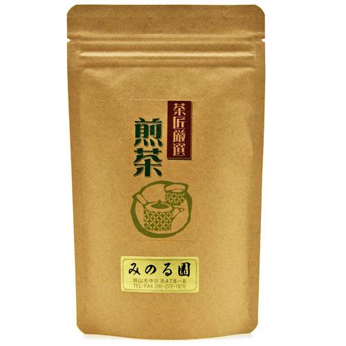 茶葉・ティーバッグ, 日本茶  100g