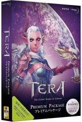 <<最終1本先着販売>>2011年最大級の注目PCゲーム『TERA』【100円便不可|若干シュリンク破...