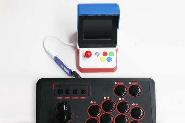 【新品】【NGHD】【NEOGEO mini用】 スーパーコンバーター(PS4/PS3用コントローラ対応)【RCP】[お取寄せ品]