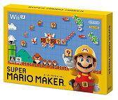 【即納可能】【新品】【WiiU】スーパーマリオメーカー★ソフトカバー仕様ブックレット同梱★【あす楽対応】【送料無料】【smtb-u】【RCP】※限定仕様ブックレットは終了いたしました