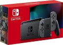 【即納可能】【新品】<新モデル>Nintendo Switch Joy-con(L)/(R)グレー スイッチ本体【あす楽対応】【RCP】★ご注意:本商品を含むご注文は【1台あたり送料3000円〜】となります&カード決済でエラーとなった場合は即キャンセルいたします★