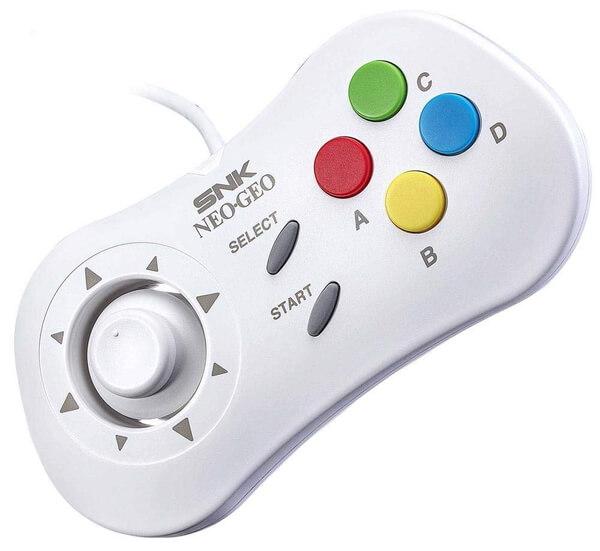 テレビゲーム, その他 NEOGEO mini PAD () RCP