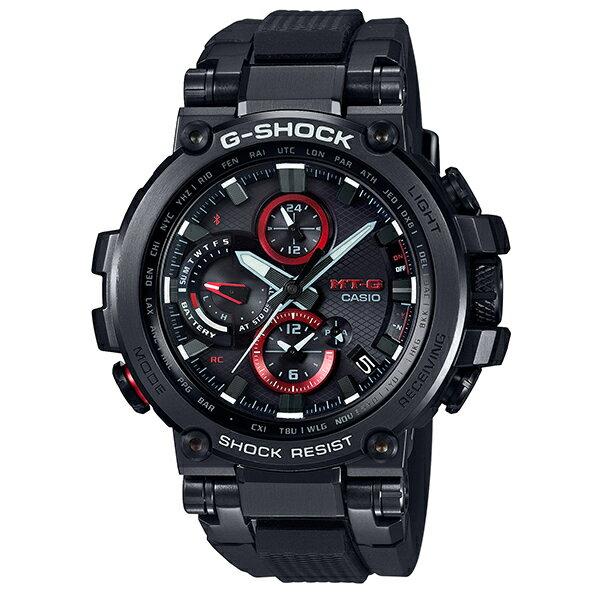 腕時計, メンズ腕時計  CASIO G-SHOCK MTG-B1000B-1AJF