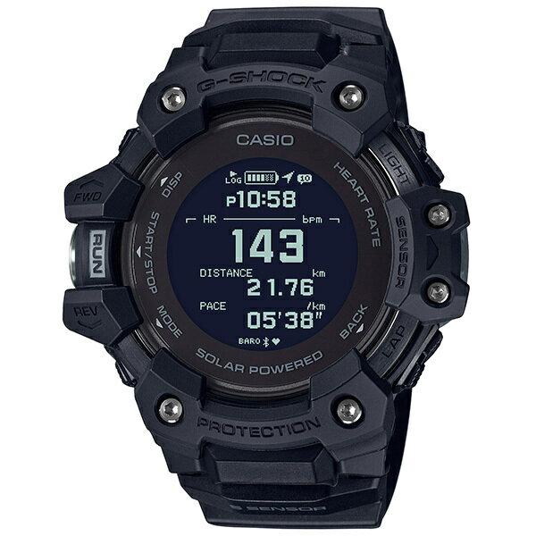 腕時計, メンズ腕時計  CASIO G-SHOCK GBD-H1000-1JR G-SQUAD