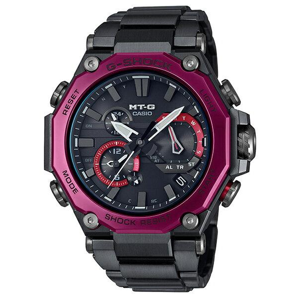腕時計, 男女兼用腕時計  CASIO G-SHOCK MTG-B2000BD-1A4JF