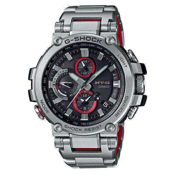 腕時計, 男女兼用腕時計  CASIO G-SHOCK MTG-B1000D-1AJF