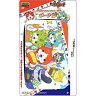 【新品】妖怪ウォッチ new NINTENDO 3DS LL 専用ポーチ2 カラフル Ver.【RCP】