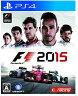 [100円便OK]【新品】【PS4】F1 2015【RCP】