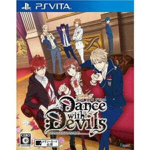 [100円便OK]【新品】【PSV】【通】Dance with Devils 通常版【RCP】