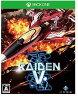 [100円便OK]【新品】【XboxOne】雷電V【RCP】