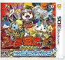 [100円便OK]【新品】【3DS】妖怪三国志【RCP】