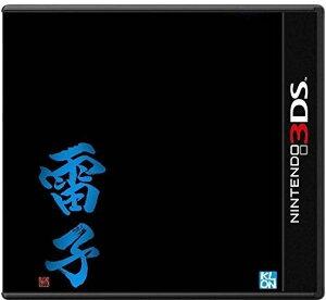 [100円便OK]【新品】【3DS】雷子-紺碧の章-【RCP】