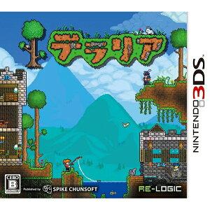 [100円便OK]【新品】【3DS】テラリア【RCP】