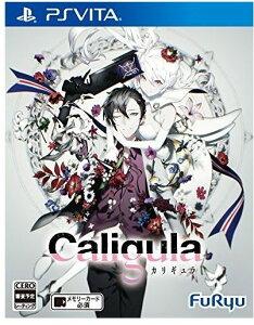 【06/23発売★予約】[100円便OK]【新品】【PSV】Caligula-カリギュラ-【R…
