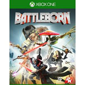 [100円便OK]【新品】【XboxOne】BATTLE BORN (バトル ボーン)【RCP…